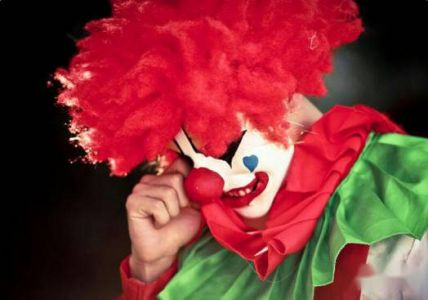 語文A版六上《小丑的眼淚》教案設計